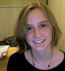 Katie Elvin