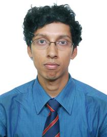 Prosenjit Das
