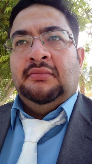 AHMED AL BARBARY