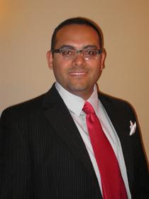 Sergio Mercado