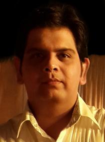 Umesh Jasuja