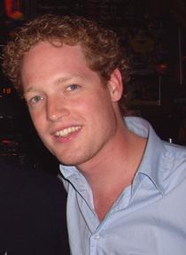 Willem Daan Bos