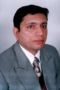 Vikram Sankhala