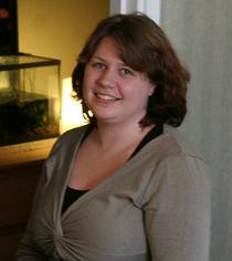 Rebecka Sundström