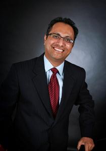 Naishadh Gadani