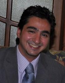 Mohammed Shakhshier