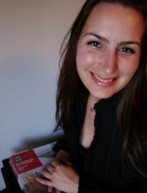 Sarah Deramo