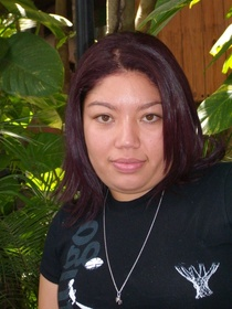 Veronica Rivas