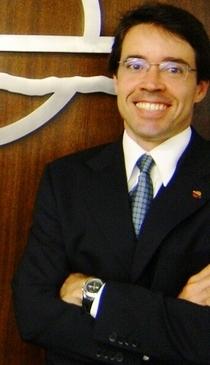 Alexandre Vilarinho