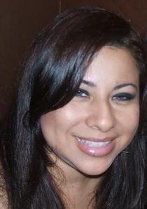 Vanessa Romo