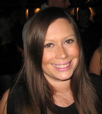 Susanne Ericsson