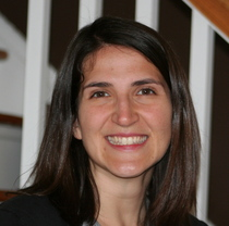 Megan Freudigmann