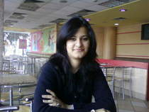 Anshita Kashyap