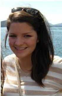 Sarah Dallam