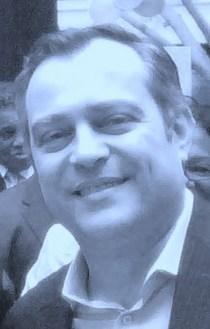 Basil Couvaras
