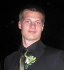Brandon Holmen