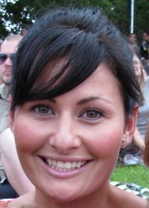 Aleda Carr