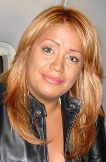Elizabeth Mosquera