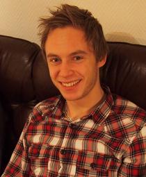 Holger Yström