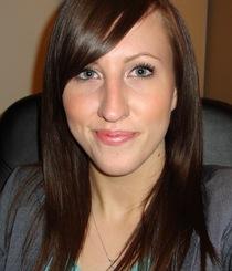 Stephanie Perron