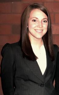 Brianna Welle