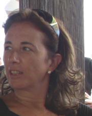 Maria Garcia Belda