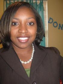 La Donna Perkins