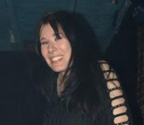 Jasmine Vesque