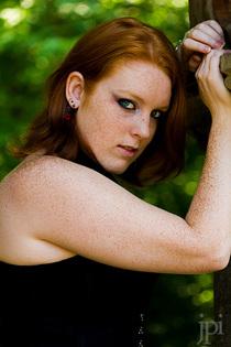 Amanda Lee Cochrane