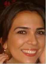 Olga Beatriz Rueda Barrios