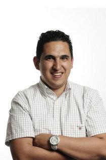 Cristian Felipe Aguiar Guerrero