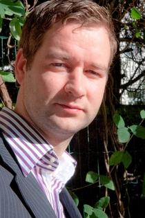 Sven Blom