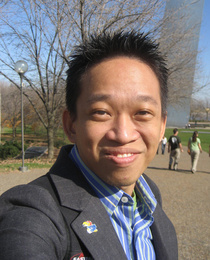 Zeb Lim