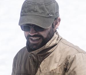 Frank Rodríguez
