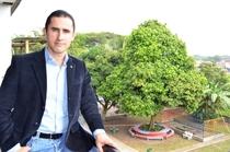 Carlos Fernando Valencia Peñuela