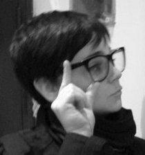 Patricia Salgado Peralvo