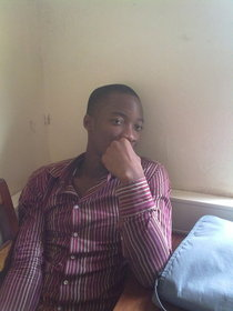 David Kwaku Owusu Gyebi