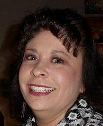 Suzanne Montes