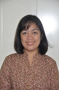 Hazel Alcantara