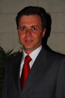 Sergio Aparecido Rissuto