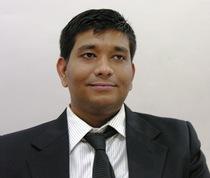 Vishal Hande