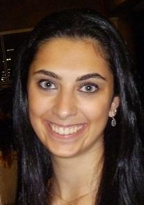 Sarah Rittner Gorios