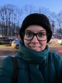 Sofia Holmlund