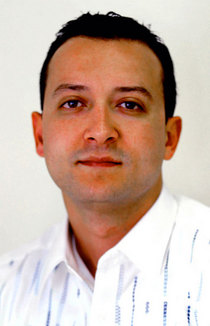 Juan José García Villegas