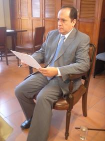 Luis Fernando Rueda Vivas