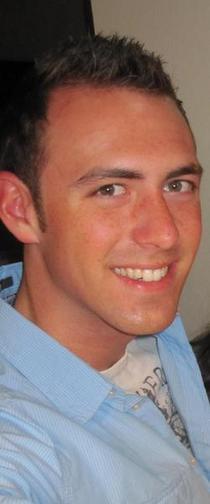 Nick Brammann