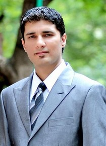 Abhishek Gaba