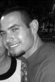 Christopher Pino