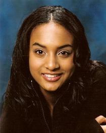 Erika Vaughan