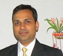 Jinendra Patel